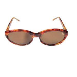 REVO 1123 008 Precious H20 Tortoise Sunglasses
